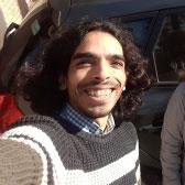 Ahmed Tahri