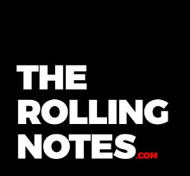 The rolling notes